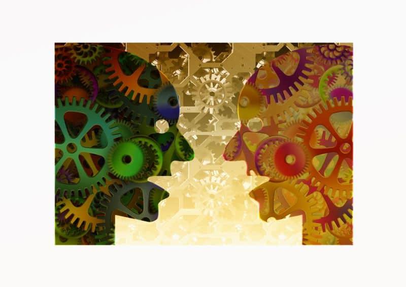 деструктивни начини на мислене