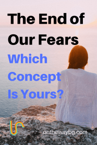 The End of Our Fears