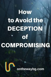 How to Avoid the Deception of Compromising
