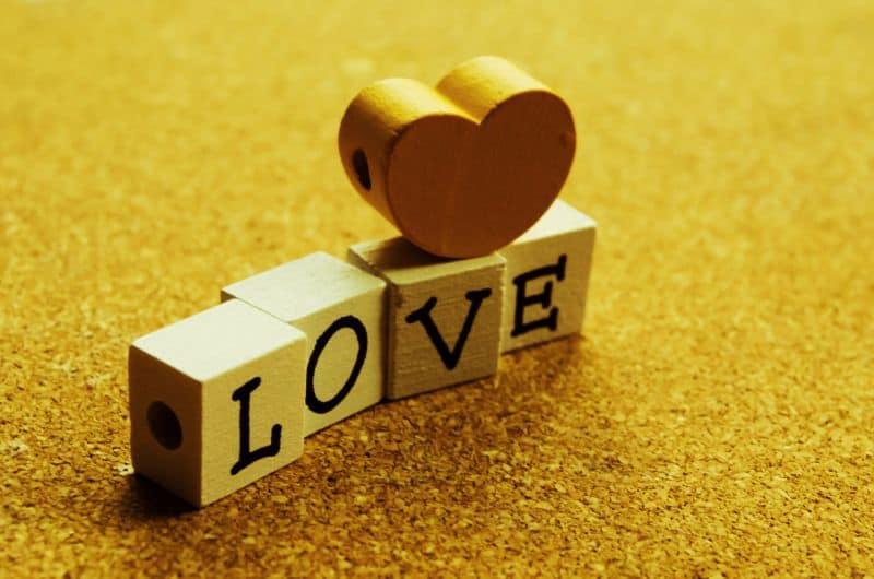отношения основани на любов