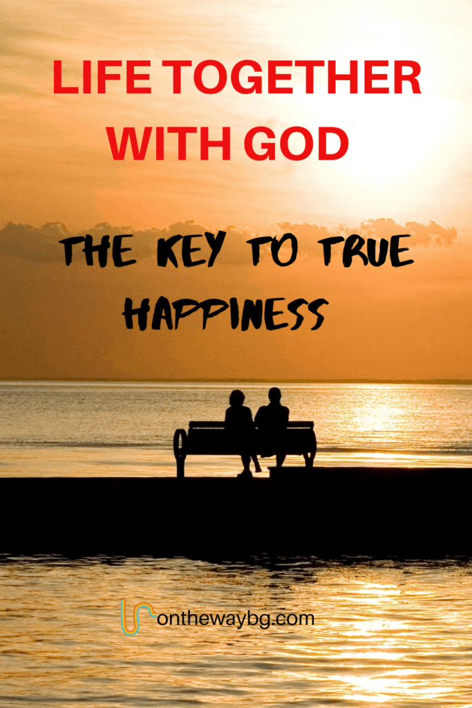 Life Together With God