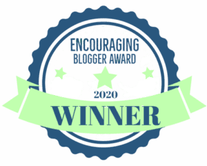 Encouraging Blogger Award Winner 2020