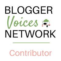 Blogger Voices Network Contributor