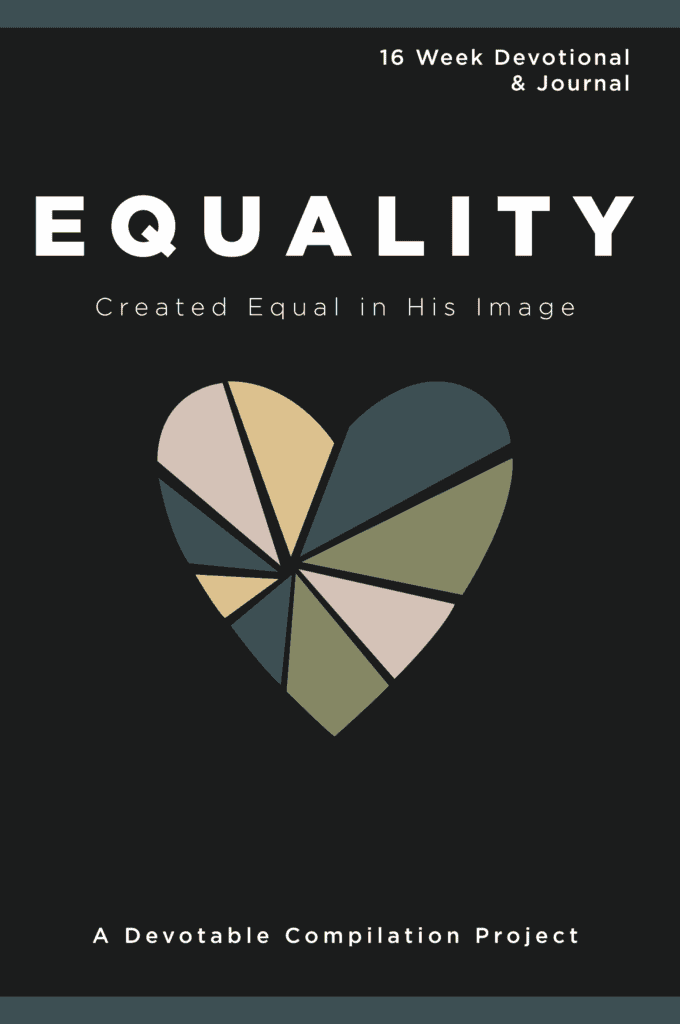Equality Devotional And Journal